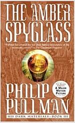 The Amber Spyglass (Mass Market Paperback)