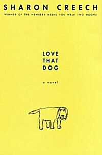 Love That Dog (Paperback)