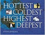 Hottest, Coldest, Highest, Deepest (Paperback)