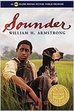 Sounder (Paperback)