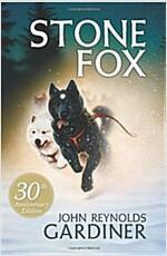 Stone Fox (Paperback)