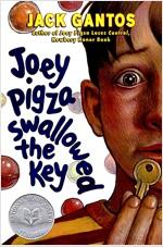 Joey Pigza Swallowed the Key (Paperback, Reprint)