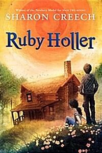Ruby Holler (Paperback)