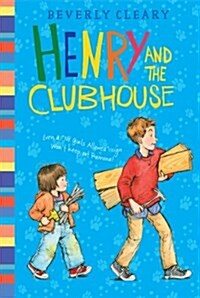 Henry and the Clubhouse (Paperback)