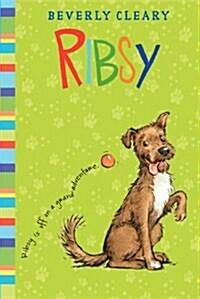 Ribsy (Paperback)