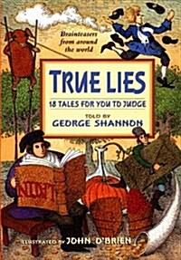 True Lies (Paperback)
