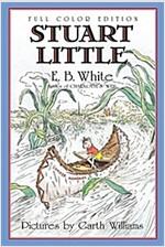 Stuart Little: Full Color Edition (Paperback)