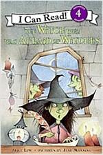 [중고] The Witch Who Was Afraid of Witches (Paperback)