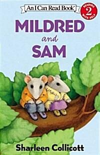 Mildred and Sam (Paperback)