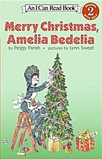 Merry Christmas, Amelia Bedelia (Paperback, Pbk)
