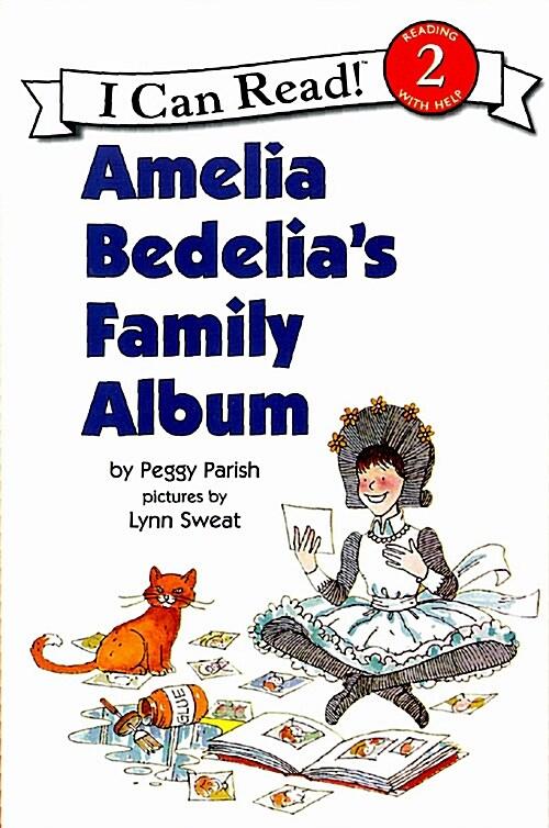 Amelia Bedelias Family Album (Paperback)