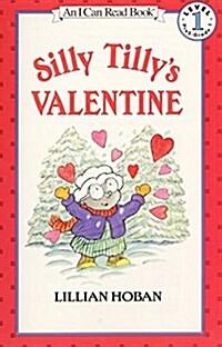 Silly Tillys Valentine (Paperback)