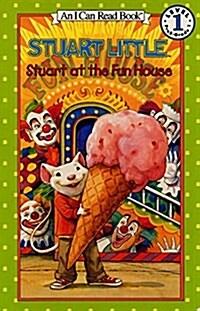 Stuart at the Fun House (Paperback)