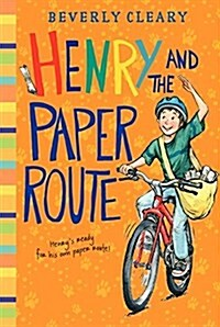 Henry and the Paper Route (Paperback)