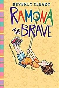Ramona the Brave (Paperback)