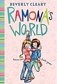 Ramonas World (Paperback)