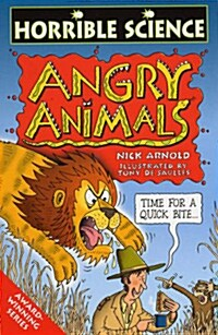 Angry Animals (Paperback)