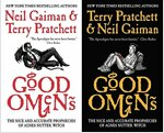 Good Omens: The Nice and Accurate Prophecies of Agnes Nutter, Witch (Mass Market Paperback)