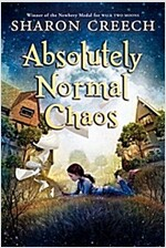 Absolutely Normal Chaos (Paperback, Reprint)