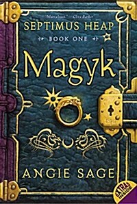 Magyk (Paperback)