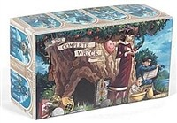 A Series of Unfortunate Events Box: The Complete Wreck (Books 1-13) (Boxed Set)