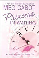 Princess in Waiting (Hardcover)