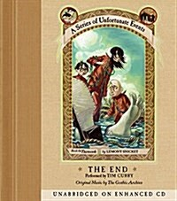 A Series of Unfortunate Events #13 CD: The End (Audio CD)
