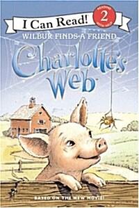 [중고] Charlotte's Web (Paperback)