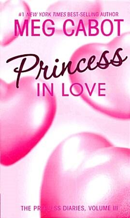 Princess in Love (Hardcover)