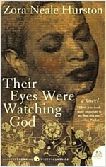 Their Eyes Were Watching God (Paperback)
