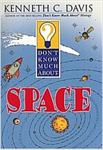 Don't Know Much about Space (Paperback)