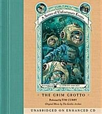The Grim Grotto (Audio CD)