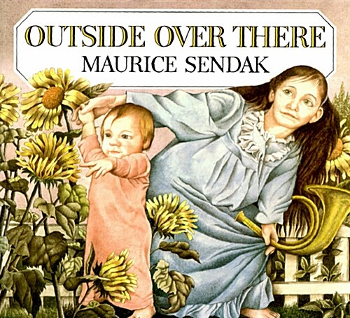 Outside Over There (Paperback)