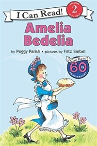 Amelia Bedelia (Paperback)