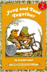 Frog and Toad Together (Paperback)