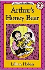 Arthur's Honey Bear (Paperback)