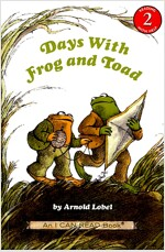 Days with Frog and Toad (Paperback)