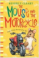 The Mouse and the Motorcycle (Paperback)