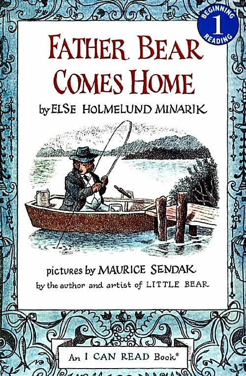 Father Bear Comes Home (Paperback)