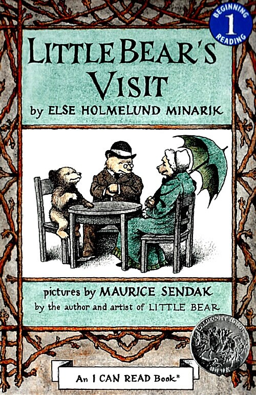 Little Bears Visit (Paperback)