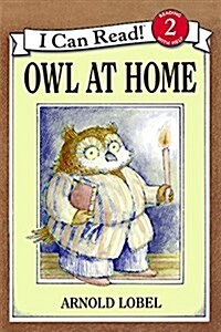 Owl at Home (Paperback)