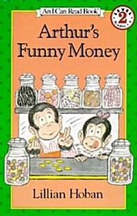 Arthurs Funny Money (Paperback)