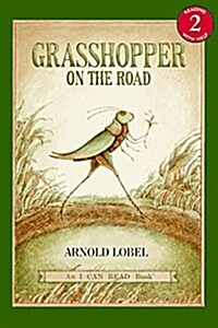 Grasshopper on the Road (Paperback)