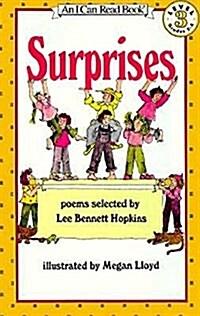 Surprises (Paperback)