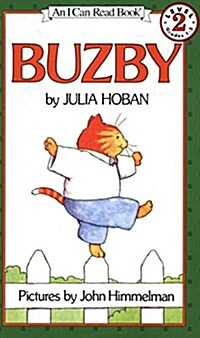 Buzby (Paperback)