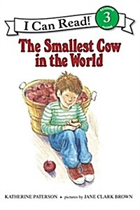 The Smallest Cow in the World (Paperback)