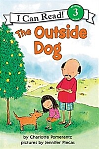 The Outside Dog (Paperback)