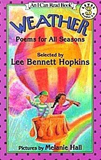 Weather: Poems for All Seasons (Paperback)