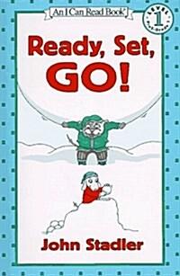 Ready, Set, Go! (Paperback)