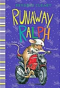 Runaway Ralph (Paperback)